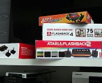 Atari Flashback 1 a 4 - Review Definitivo