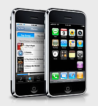 iPhone 3gs - AntonioBorba.com
