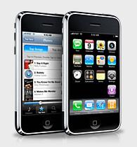 iPhone 3gs - AntonioBorba.com