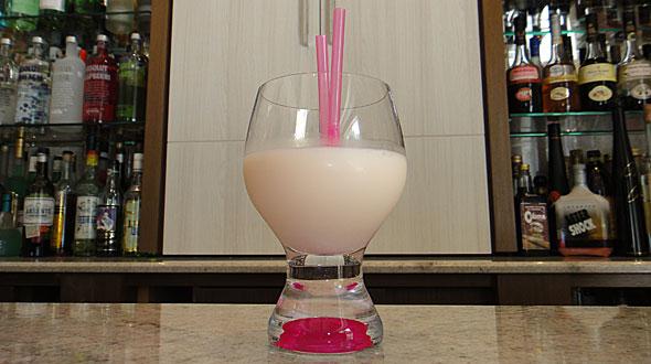 Cocktail Medusa - AntonioBorba.com