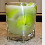 Rose's Shaken Cocktail - AntonioBorba.com