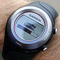 GPS Garmin Forerunner 410 - AntonioBorba.com