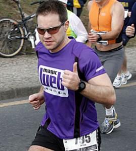 Meia Maratona de Curitiba - AntonioBorba.com