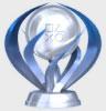 O cobiçado Troféu Platinum