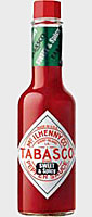 Tabasco Sweet & Spicy - AntonioBorba.com
