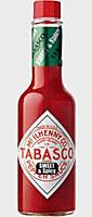 Tabasco Sweet & Spicy - AntonioBorba.com