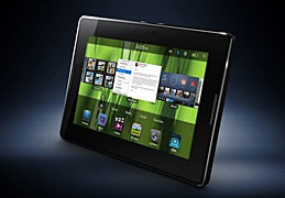 BlackBerry PlayBook - O Verdadeiro Review - AntonioBorba.com