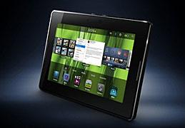 BlackBerry PlayBook - O Verdadeiro Review - AntonioBorba.com
