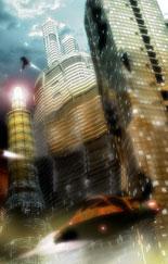 Mundo Perfeito - Ficção Científica - AntonioBorba.com