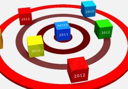 Metas Cumpridas em 2011 e Dicas de Planejamento para 2012 - AntonioBorba.com