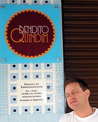O Melhor Quindim do Mundo - AntonioBorba.com