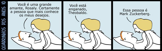 O Facebook lhe conhece melhor que os seus familiares! AntonioBorba.com