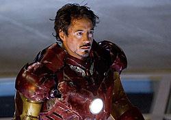 Homem de Ferro da Vida Real - Robert Downey Jr.