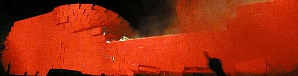 Tear Down The Wall - Roger Waters - AntonioBorba.com