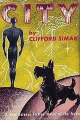 Clifford D. Simak City - AntonioBorba.com