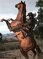 Red Dead Redemption - Um mundo sem volta - AntonioBorba.com
