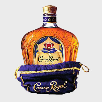 Crown Royal - Canadian Whisky - AntonioBorba.com