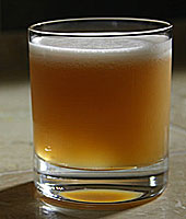 Whisky Sour - Finally! AntonioBorba