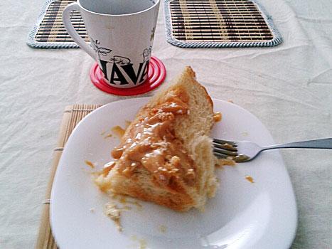 Dona Deôla - Uma Opção Poderosa para o Café da Manhã - AntonioBorba.com