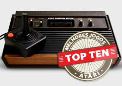Atari - Top Ten Games - AntonioBorba.com