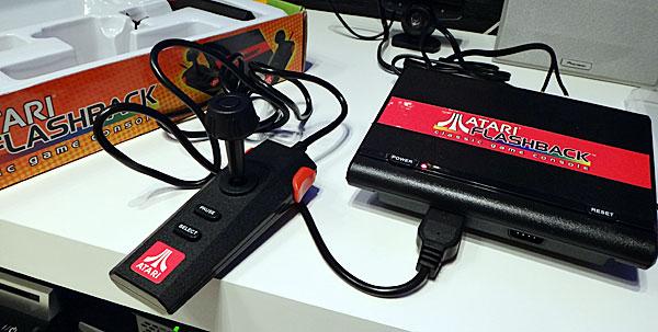 Atari Flashback 1 - AntonioBorba.com