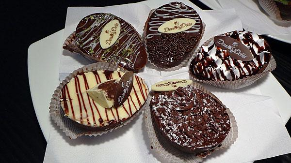Ovos de Páscoa da Padaria Dona Deôla - AntonioBorba.com