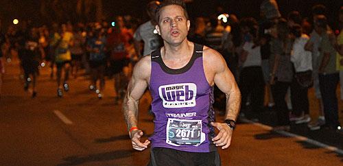 Fila Night Run - AntonioBorba.com