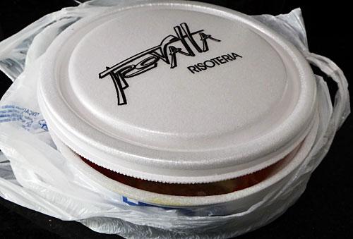 Trovatta - Péssima embalagem, cuidado! AntonioBorba.com