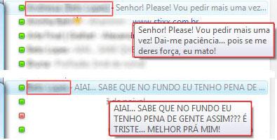 Pérolas do MSN - AntonioBorba.com