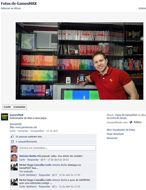 Citação em posts públicos - Um bom exemplo - AntonioBorba.com