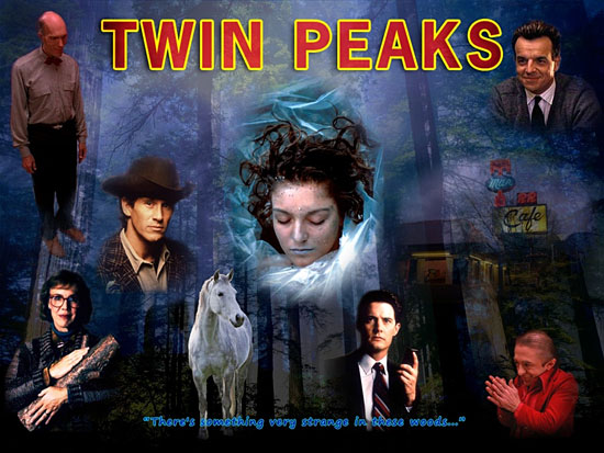 Twin Peaks - Quem Matou Laura Palmer? AntonioBorba.com