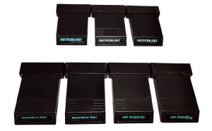 Jogos Atari 2600 à Venda: marca M-Network