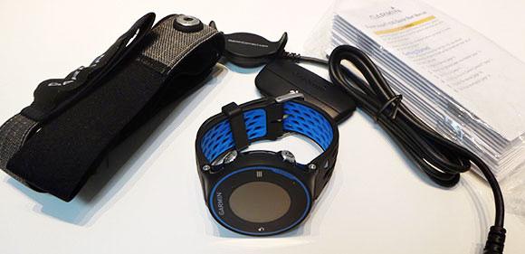 Garmin FR620 - Kit Completo - AntonioBorba.com