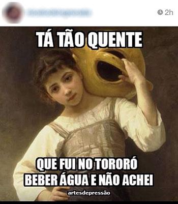 Mensagens Tolas - Não Orkutizem o Instagram! AntonioBorba.com