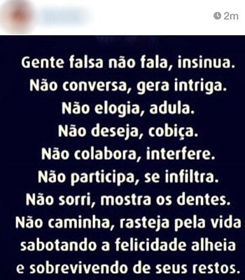 Indiretas - Não Orkutizem o Instagram! AntonioBorba.com