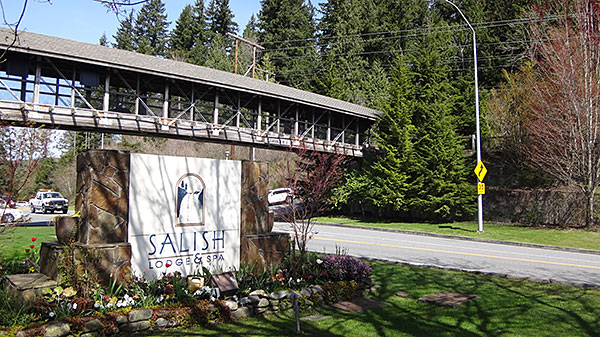 Great Northern Hotel - Salish Lodge - AntonioBorba.com