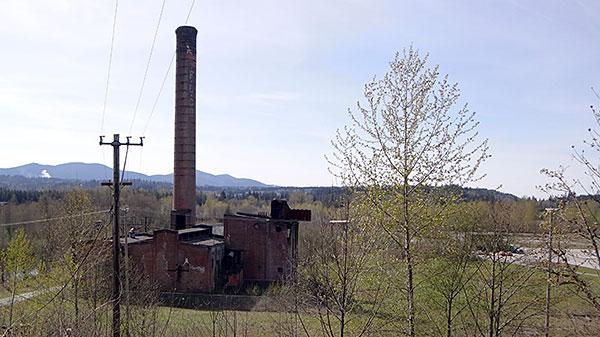 Twin Peaks - Packard Sawmill - AntonioBorba.com