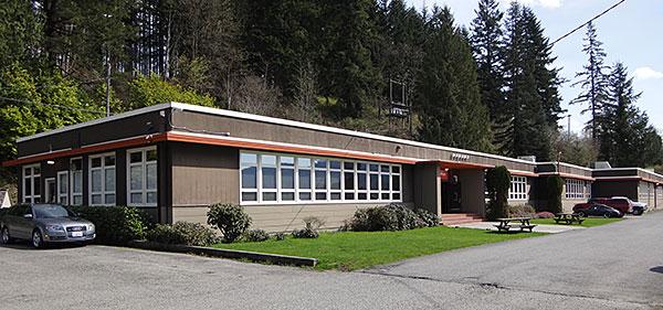 Twin Peaks - Sheriff's Department - AntonioBorba.com