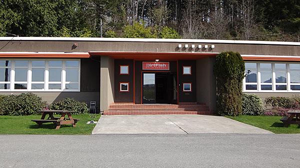 Twin Peaks - Sheriff's Department - 2014 - AntonioBorba.com