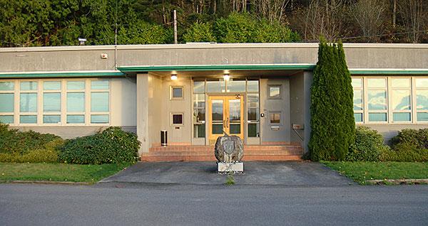 Twin Peaks - Sheriff's Department - 1998 - AntonioBorba.com