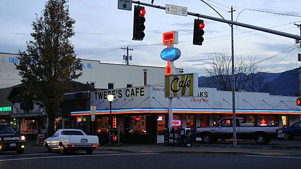 Twede's Cafe - North Bend - AntonioBorba.com