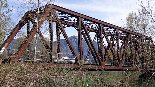 Twin Peaks - Ronette's Bridge - AntonioBorba.com