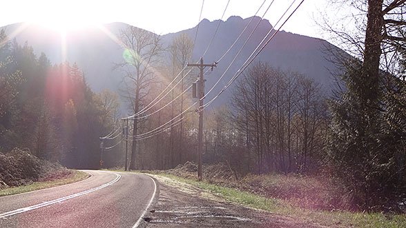 Twin Peaks Sign Spot - Abril/2014 manhã - AntonioBorba.com