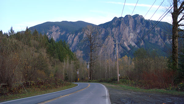 Twin Peaks Sign Spot - Novembro/2008 meio-dia  - AntonioBorba.com