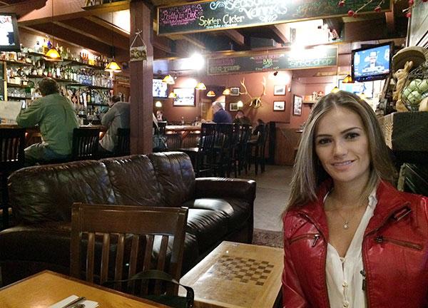 North Bend Bar & Grill - AntonioBorba.com