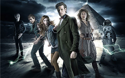 Doctor Who - 6ª Temporada - AntonioBorba.com