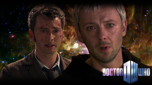 Doctor Who - The End of Time - AntonioBorba.com