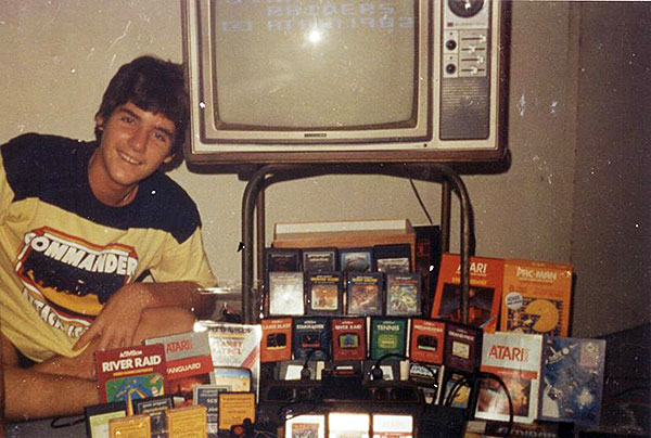 Bonaccorsi - O Menino que Mudou a História do Atari - AntonioBorba.com