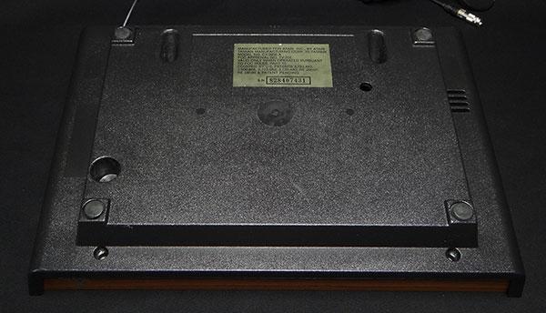 Super Lote - Atari Importado com 10 Controles e 125 Jogos - AntonioBorba.com