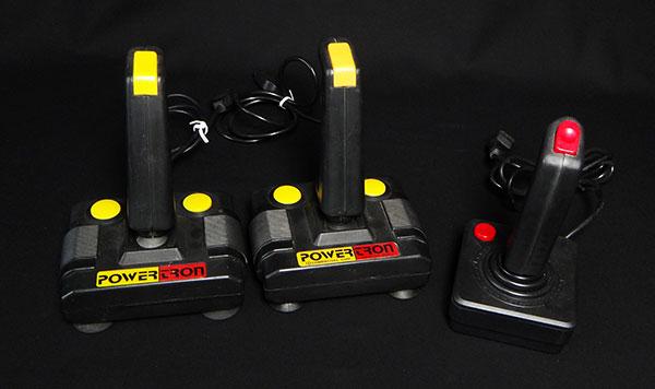 SuperGame CCE - Console Atari com 3 Joysticks e Jogos - AntonioBorba.com
